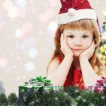 クリスマスプレゼント!中学生の女の子、男の子が欲しいもの、予算は?