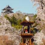犬山祭2020年ガイド!日程スケジュール、駐車場や見物ルート!